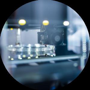 Fabricación aditiva y digital